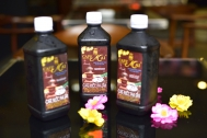 Coffee brewed bottled water ESPRESSO Vietnam